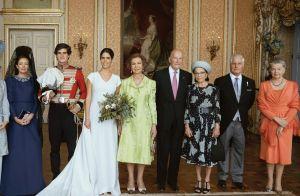 Mariage royal en Espagne : Les noces grandioses du duc de Huéscar