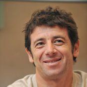Patrick Bruel : 50 ans, ça se fête... en images !