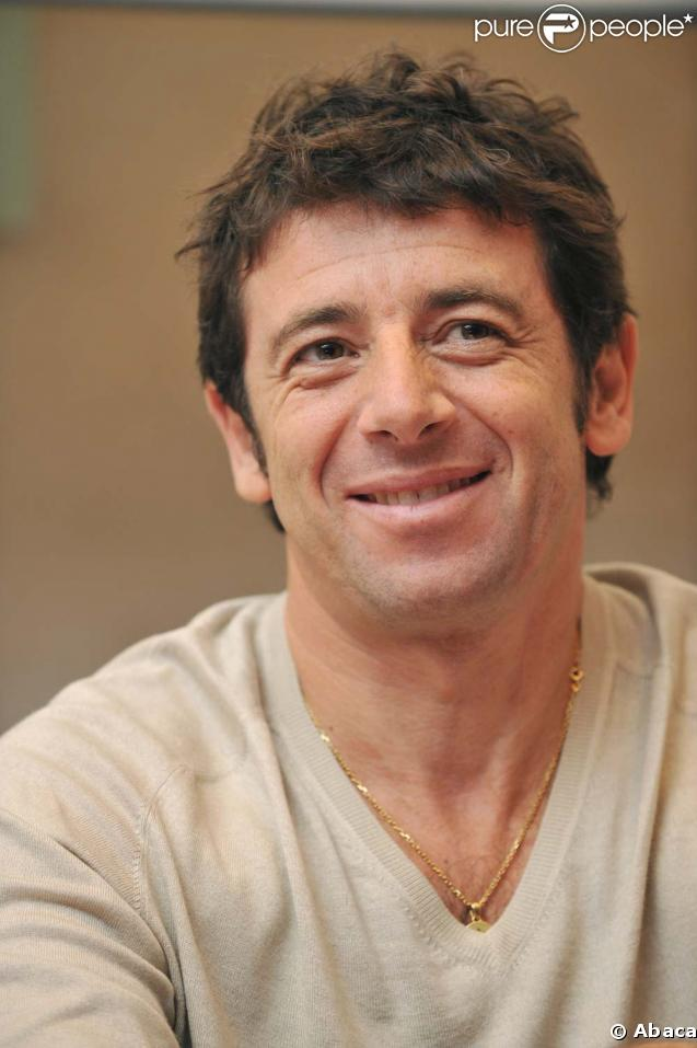 patrick bruel 50 ans a se f te en images purepeople. Black Bedroom Furniture Sets. Home Design Ideas