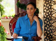 Meghan Markle accusée de mensonges par sa soeur, son père lui met la pression