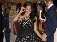 Meghan Markle en Australie : Nouveau look de princesse réussi au bras d'Harry
