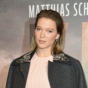 Léa Seydoux : Sublime avec Matthias Schoenaerts, en détresse dans KURSK
