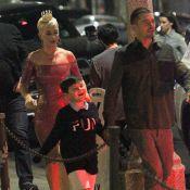Orlando Bloom : Son fils Flynn s'éclate avec Katy Perry, ultrasexy en latex