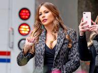 Sofia Vergara : Son ex veut détruire son mariage avec Joe Manganiello