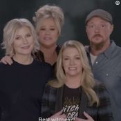 Sabrina sur Netflix : Melissa Joan Hart et les anciens membres, bons camarades !