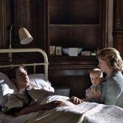 Breathe : Andrew Garfield frappé par la polio et in love d'une star de The Crown