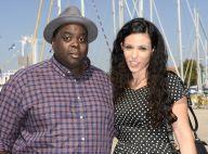 Issa Doumbia confirme la rupture avec Caroline... exit sa secrète inconnue