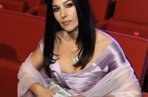Monica Bellucci et Sophie Marceau, nues l'une contre l'autre ! Regardez ! Une interview croisée très particuliere...