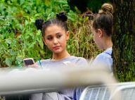 Ariana Grande : Son ex se moque de leur rupture à la télé, elle réplique