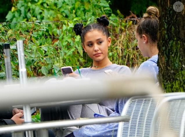 Ariana Grande élue Femme de l'année par le magazine Billboard