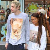 Ariana Grande : Son nouveau tube évoque tous ses ex et ce qu'elle pense d'eux...