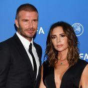 David Beckham : Une rupture amère, après 23 années d'entente...