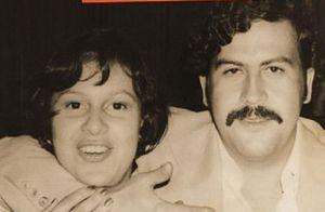Pablo Escobar : Sa veuve violée à 14 ans et contrainte à l'avortement