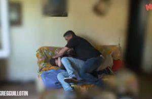Greg Guillotin (TPMP) frappé à cause d'un canular : La vidéo dévoilée