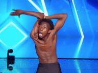Strauss Serpent (Incroyable Talent 2018) déjà gagnant de l'émission... en Afrique