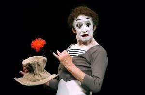 Le Mime Marceau : La vente judiciaire de tous ses biens aura bien lieu demain ! Ses amis se mobilisent... Regardez ses souvenirs ! (réactualisé)