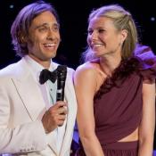 Gwyneth Paltrow dévoile enfin sa robe de mariée et les coulisses de son mariage