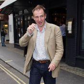 Ralph Fiennes joue les playboy à Londres !
