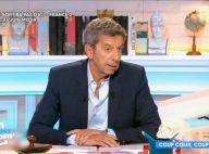 """TPMP : Gilles Verdez furieux contre Michel Cymes : Il dénonce sa """"lâcheté"""""""