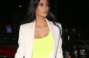 Incendies en Californie : Kim Kardashian et ses soeurs évacuées, Caitlyn touchée