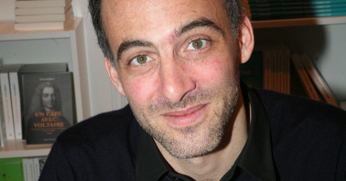 Raphaël Glucksmann News: Raphaël Glucksmann Lors De La 37ème édition Du Salon Du