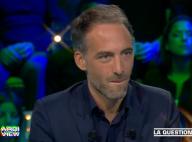 """Léa Salamé : Raphaël Glucksmann raconte leur rencontre dans le """"chaos absolu"""""""