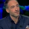 "Raphaël Glucksmann -""Les terriens du samedi"", samedi 10 novembre 2018, C8"