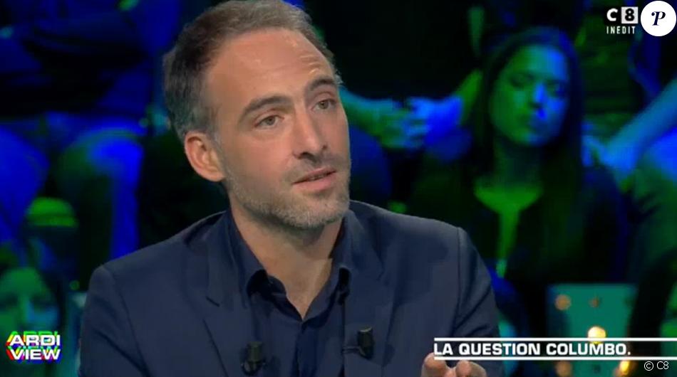 Raphaël Glucksmann News: Raphaël Glucksmann -Les Terriens Du Samedi, Samedi 10
