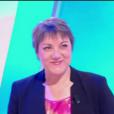 """Marie Christine dans """"Tout le monde veut prendre sa place"""" sur France 2, juillet 2018"""