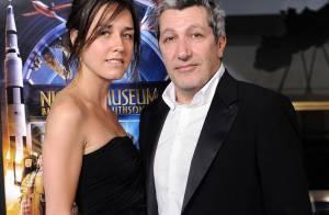 Alain Chabat nous présente sa fiancée et Robin Williams est en pleine forme pour la première de La Nuit au musée 2 !