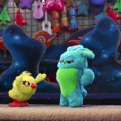 Toy Story 4 : Deux nouveaux personnages hilarants dans la 1re bande-annonce