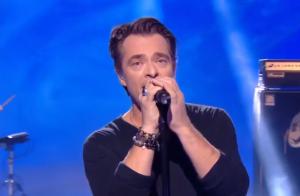 David Hallyday : Bouleversant dans son nouveau clip, un hommage fort à Johnny