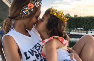 Sonia Rolland séparée de Jalil Lespert : Garde alternée pour leur fille de 8 ans
