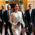 L'Hôtel Gajoen Tokyo avait accueilli en octobre 2017 le prince Frederik et la princesse Mary de Danemark pour les célébrations du 150e anniversaire des relations diplomatiques entre le Japon et le Danemark.
