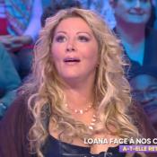 """Loana célibataire : Pourquoi ses compagnons """"ne restent pas""""..."""