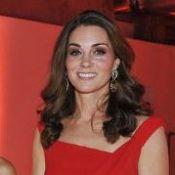 Kate Middleton et Meghan Markle sublimes pour un dîner privé avec leurs princes