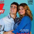 """Magazine """"Télé 7 Jours"""", en kiosques lundi 19 novembre 2018."""
