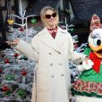 Exclusif - Natalia Vodianova - Célébration des 90 ans de magie avec Mickey à Disneyand Paris le 17 novembre 2018. La nouvelle saison de Noël célèbrera 90 ans de fun avec Mickey du 10 novembre 2018 au 6 janvier 2019. © Veeren/Bestimage  Exclusive - For Germany call for price - Celebrating 90 years of magic with Mickey at Disneyland Paris on November 17, 2018. (No Web - No Blog pour suisse et Belgique)17/11/2018 - Chessy