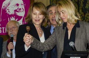 Nathalie Baye et Emmanuelle Béart réunies pour un nouveau record à Beaune
