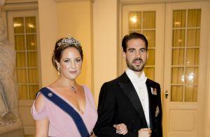 Théodora de Grèce fiancée : Un nouveau mariage royal se prépare !