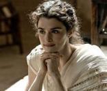 "Rachel Weisz, dans le ""Agora"" d'Alejandro Amenabar, présenté hors ..."