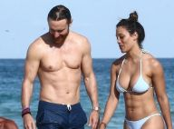 David Guetta fiancé ? Jessica a une impressionnante bague à l'annulaire...