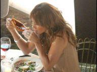 Jennifer Lopez : une vraie gourmande... Attention les kilos !