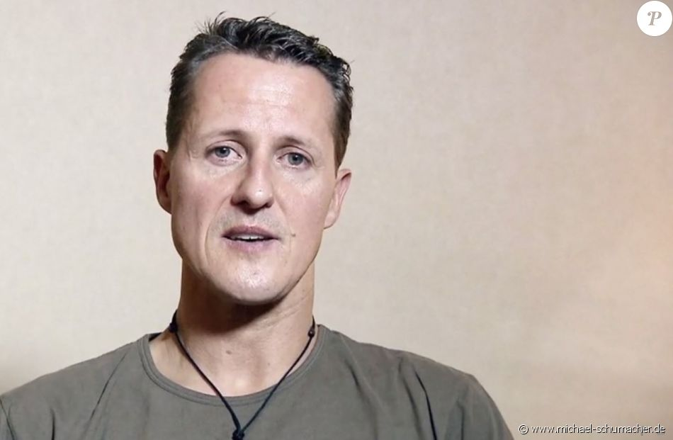 Sa dernière interview avant l'accident — Michael Schumacher