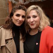 Marilou Berry et Géraldine Nakache : Mamans rayonnantes avec Julie Depardieu