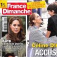 France Dimanche le 26 novembre 2018
