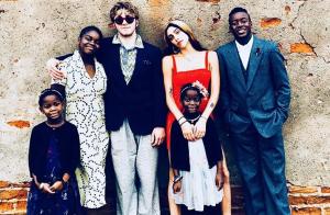 Madonna réunit ses six enfants : Thanskgiving surprise au Malawi