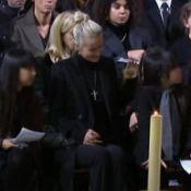 Johnny Hallyday : Comment Jade et Joy ont préparé l'hommage à leur père