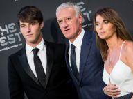 """Didier Deschamps et son pilier, sa femme Claude : """"Elle a élevé notre fils"""""""
