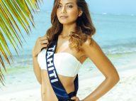 """Miss Tahiti 2018 appelée """"le monstre"""" : L'aspirante Miss France 2019 se dévoile"""